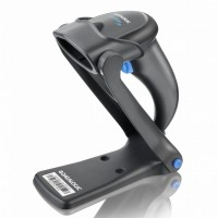 Сканер штрих-кода Datalogic QuickScan QW2100, USB KIT, черный (QW2120-BKK1S)